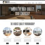 Architecture website by Celeste Graphics, affordable frelance graphic and web designer in Manila, Philippines